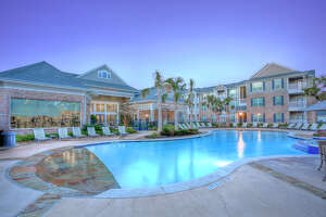 Remington Katy, now known as Luxe at Katy Apartments, is a 352-unit multifamily community at 22631 Colonial Parkway in Katy. The Valcap Group has purchased theapartment property from Katy Remington,a development sponsored by Conti Street Partners, in a deal brokered by CBRE.