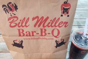 For the first time ever, San Antonians can buy their holiday tamales from Bill Miller Bar-B-Q. All Bill Miller Bar-B-Q locations will start selling pork tamales Monday and continue throughout the holiday season.