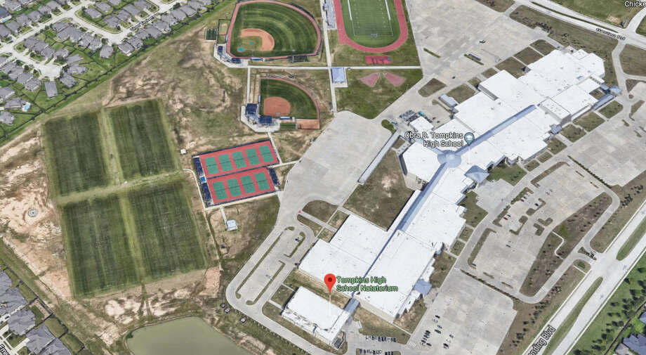 25. Katy Tompkins High School, Katy ISDNumber of students enrolled: 3,380 Photo: Google Maps
