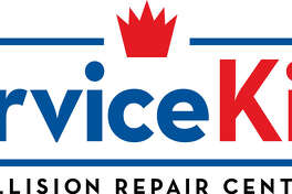 Service King Collision Repair Centers operates in 24 states.