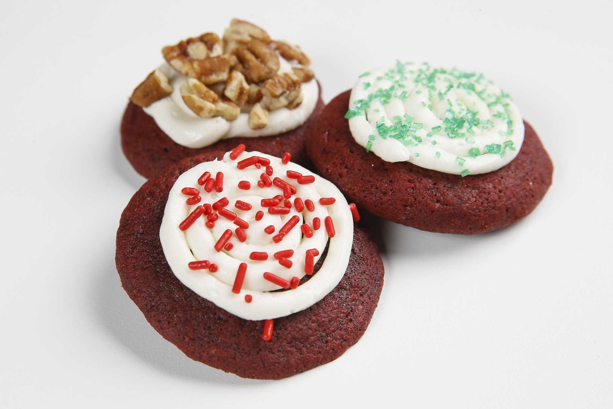 Where To Buy Red Velvet Cake In Houston