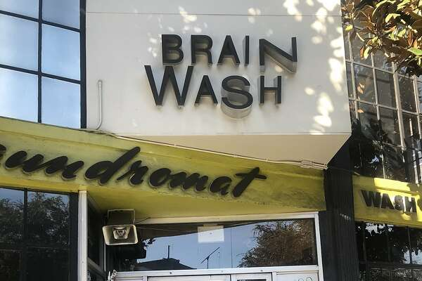 Brainwash closes at 1122 Folsom St.