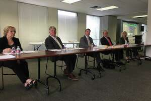 Officials of the Montrose Management District hold a public hearing early in November.