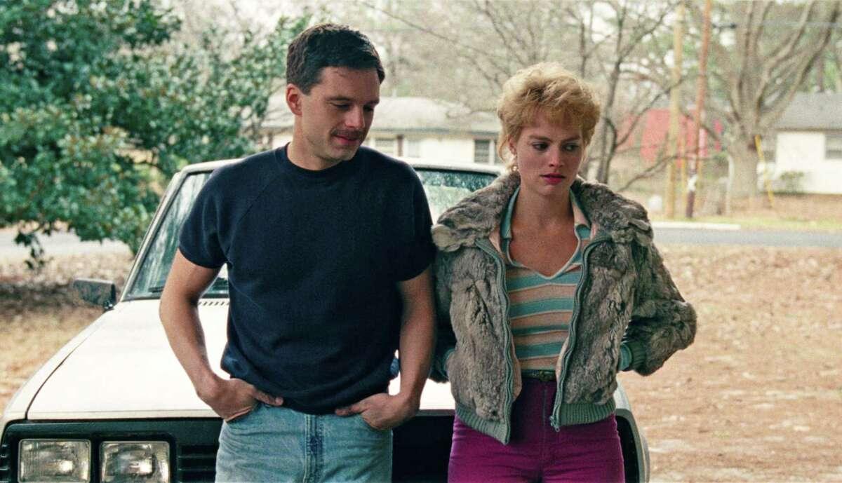 Sebastian Stan and Margot Robbie star in