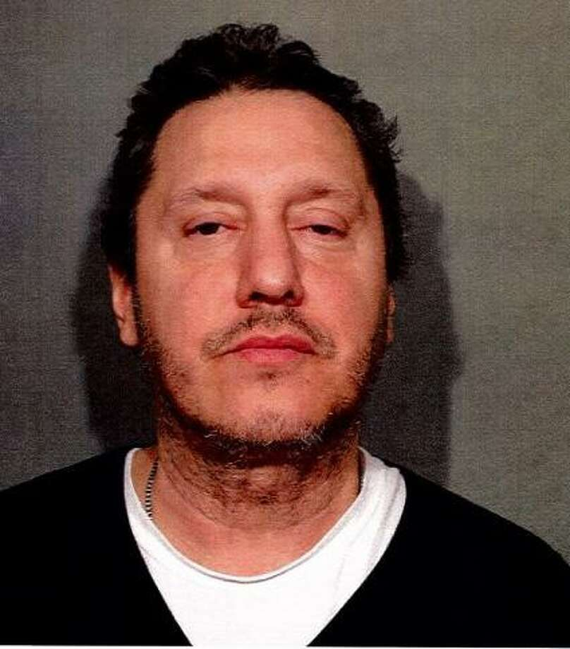 Miguel Vila, 55, of New Norwalk Road in New Canaan, Conn. on Dec. 10, 2017 was charged with disorderly conduct following a domestic dispute. Photo: Contributed Photo / Contributed Photo / New Canaan News contributed