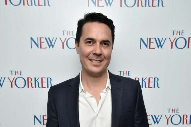 Ryan Lizza attends The New Yorker's annual party kicking off The White House Correspondents' Association Dinner Weekend hosted by David Remnick at W Hotel Rooftop on April 29, 2016 in Washington, DC.