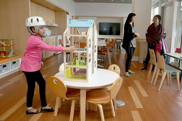 Lucile Packard Children's Hospital at Stanford gets a $1 2