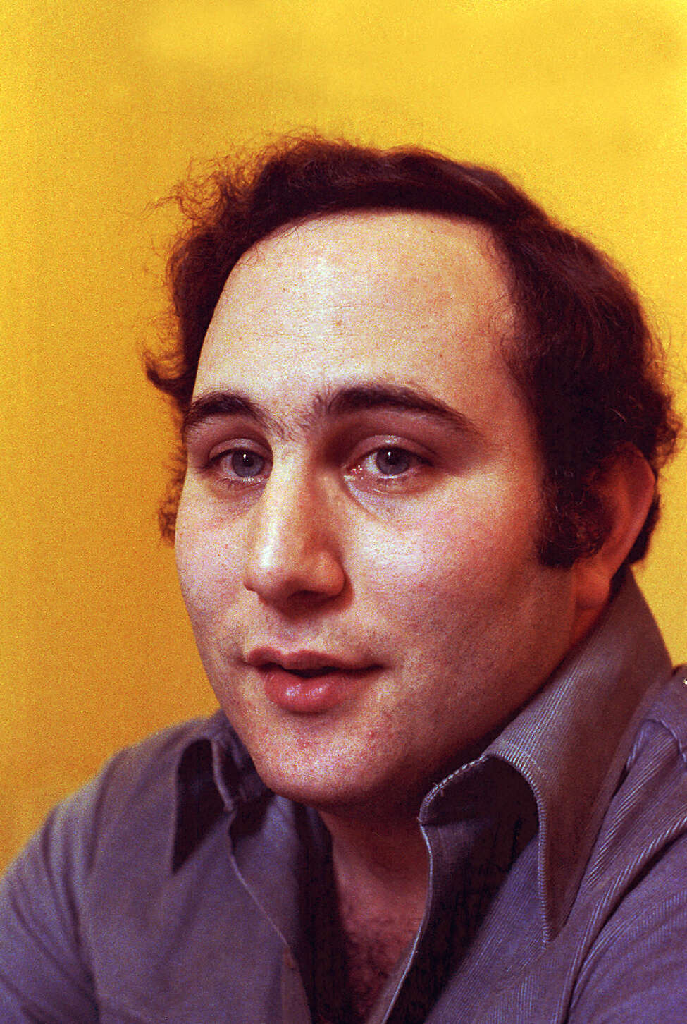 ** FILE ** Serial killer David Berkowitz, also known as