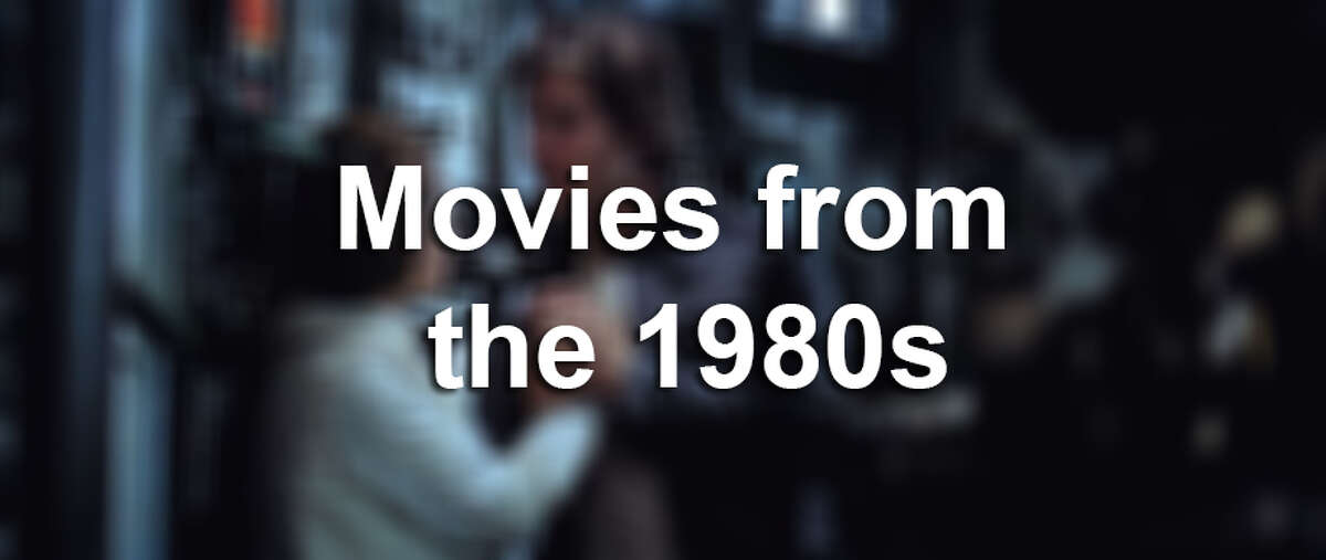 Movies from the 1980s