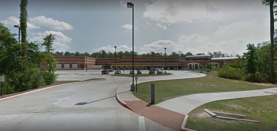 Deretchin Elementary School - Conroe ISDHouston-area rank: 10State rank: 28County: Montgomery  Photo: Deretchin Elementary School