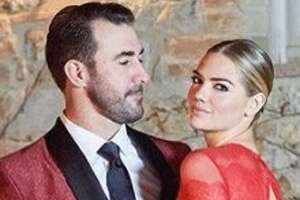 Astros ace pitcher Justin Verlander and supermodel Kate Upton tied the knot and the photos from their Tuscany wedding have finally made their way to the internet.