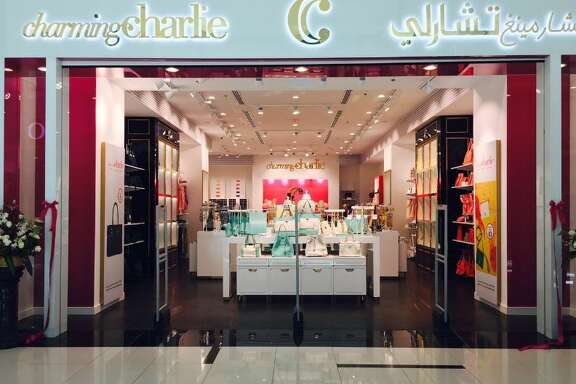 Charming Charlie, the Houston-based women's jewelry and accessories retailer, has opened its first boutique in Oman, May 24, 2016. The store is one of several planned in the Middle East as part of the company's international expansion. Stores were opened in the Philippines and elsewhere in the Middle East in 2015.
