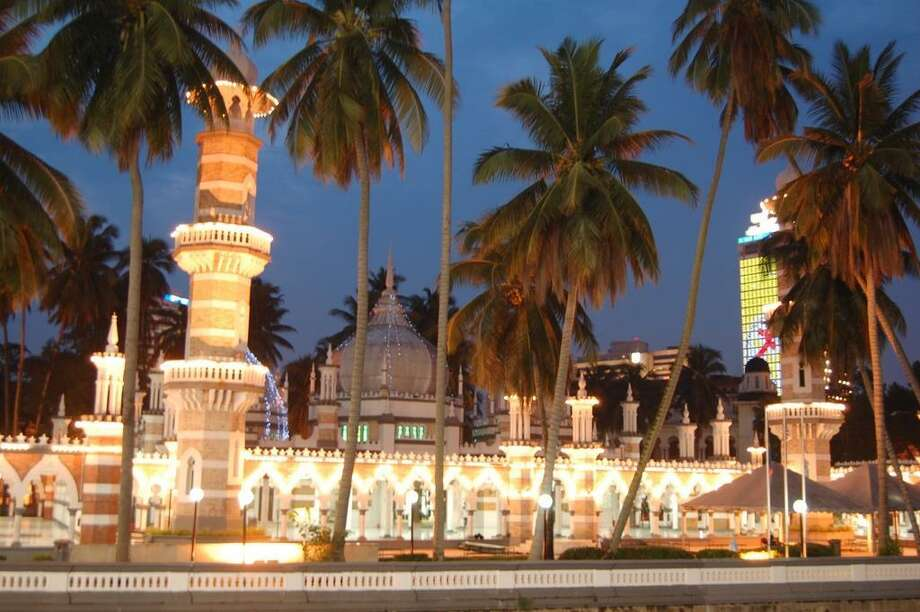 Hyderabad, Sindh, Pakistan for Bus travel from Hyderabad to