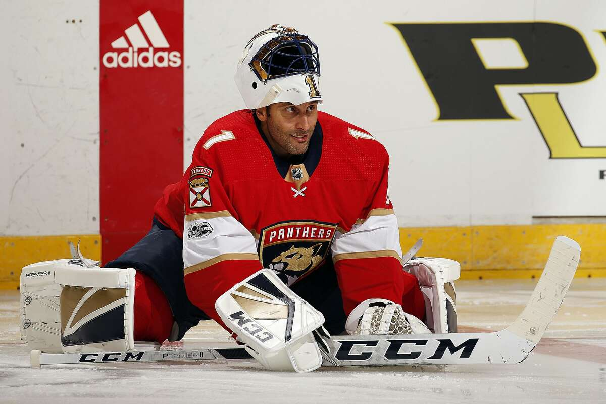 Florida Panthers Last season's attendance/Current rank: 14,620 (26th) / 29th Current arena: BB&T Center (capacity: 19,250) Playoff appearances in last decade: 2 Franchise cornerstone: Roberto Luongo The Panthers goaltender, otherwise known as the Twitter legend @strombone1, is in the 18th year of a storied NHL career. Luongo is also in his 10th season with the Panthers as part of two five-year stints. He is currently the 4th all-time winningest goalie and is quickly gaining on Ed Belfour's No. 3 spot.