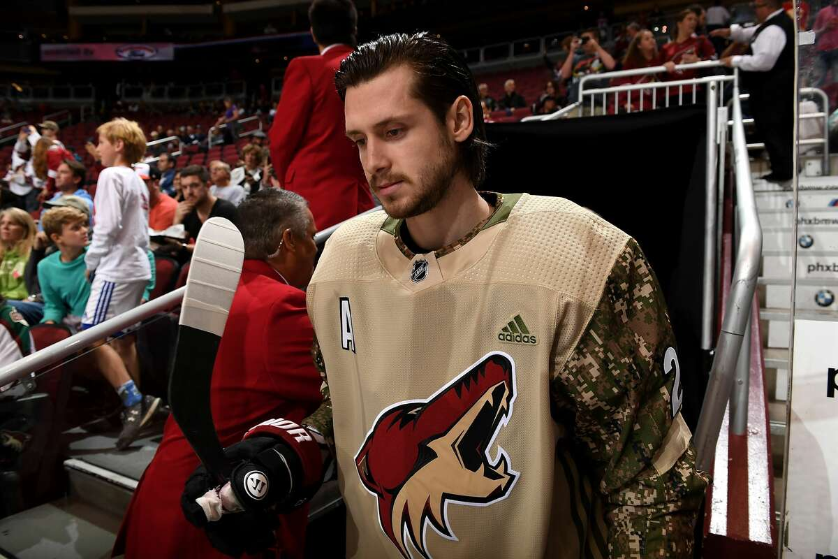 Arizona Coyotes Last season's attendance/Current rank: 13,094 (29th) / 28th Current arena: Gila River Arena (capacity: 17,125) Playoff appearances in last decade: 3 Franchise cornerstone: Oliver Ekman-Larsson The burgeoning 26-year-old Swedish defenseman has come into his own on the Coyotes' blueline. He has three 40-point seasons under his belt and was an All-Star in 2015.