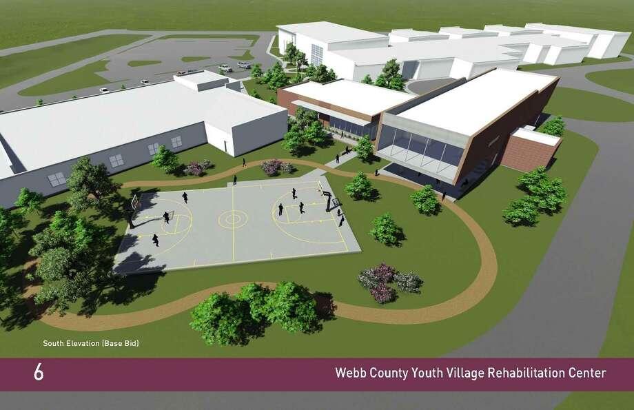 Imagen digital del proyecto Villa Juvenil Photo: Foto De Cortesía