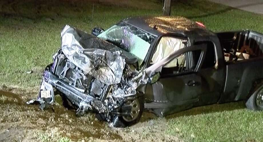 Man killed in apparent drunk-driving accident while driving home ...