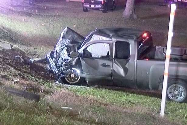 A 60-year-old man was killed in what police believe was a drunk-driving accident Monday night.