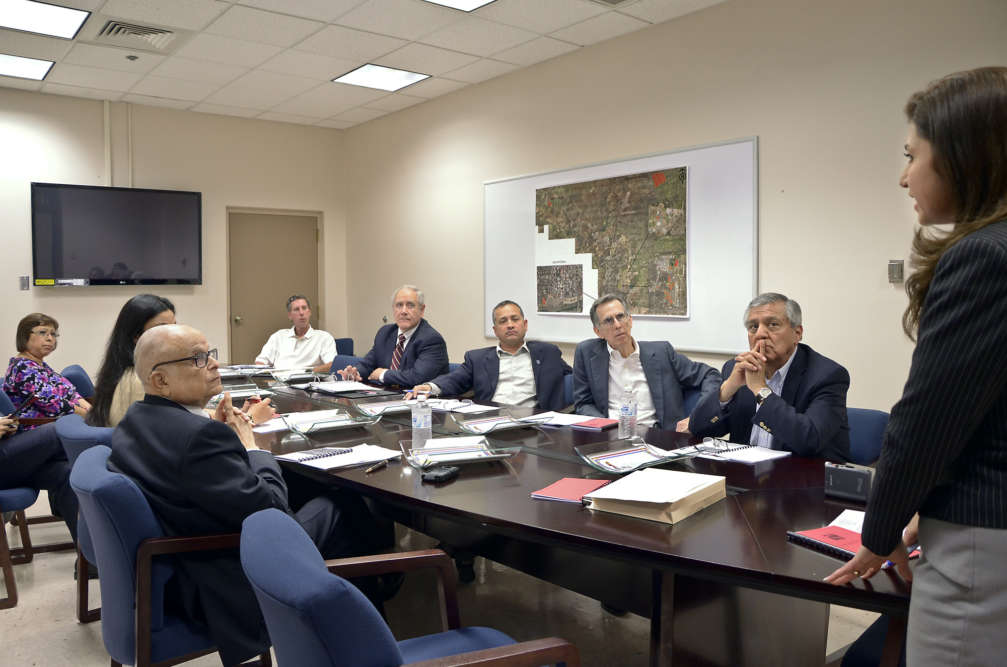 Ethics Commission rules claims against city managers 'frivolous'