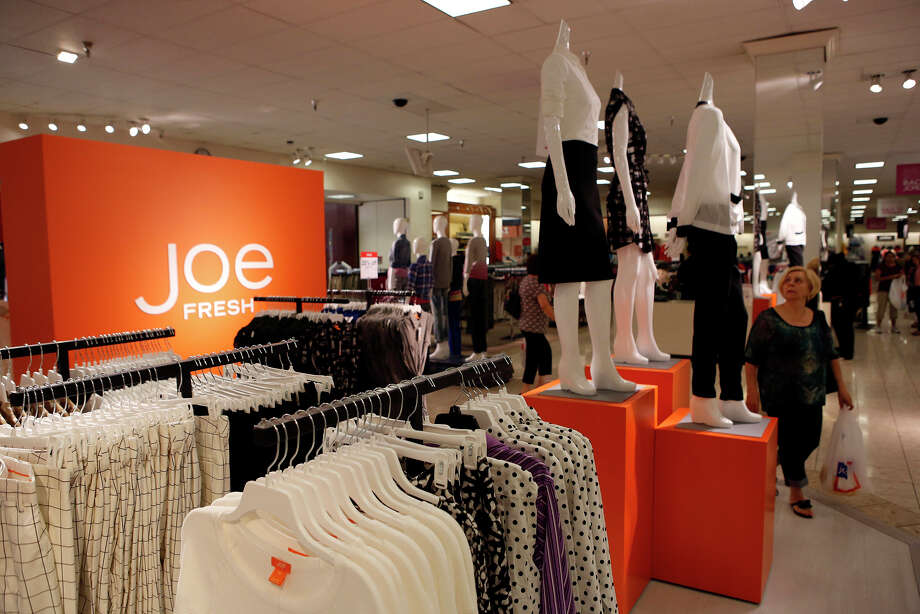 J.C. Penney is reopening stores in Texas, Florida, Indiana and Ohio on Wednesday as the clock is ticking in its bankruptcy, the largest so far since the coronavirus pandemic shutdown the economy. Photo: Patrick T. Fallon/Bloomberg) / Bloomberg