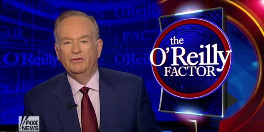 The O'Reilly FactorAfter five women accused O'Reilly of sexual harassment, the show lost 60 of its advertisers. The popular political talk show was canceled soon after. (Fox News) Photo: Fox News