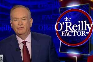 The O'Reilly Factor  After five women accused O'Reilly of sexual harassment, the show lost 60 of its advertisers. The popular political talk show was canceled soon after. (Fox News)