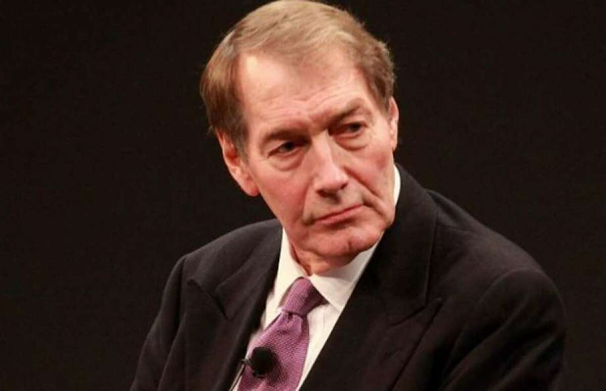 Charlie Rose The long-running talk show was abruptly canceled after 8 women accused the host of sexually harassing them. (CBS)