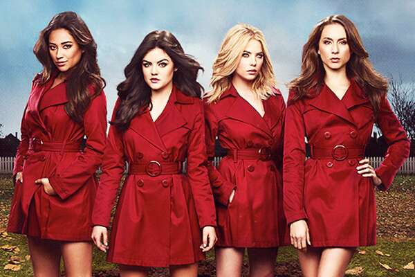 Pretty Little Liars ABC Family's breakout hit, 'Pretty Little Liars,' ended after 7 seasons, but a spinoff is on its way. (ABC Family)