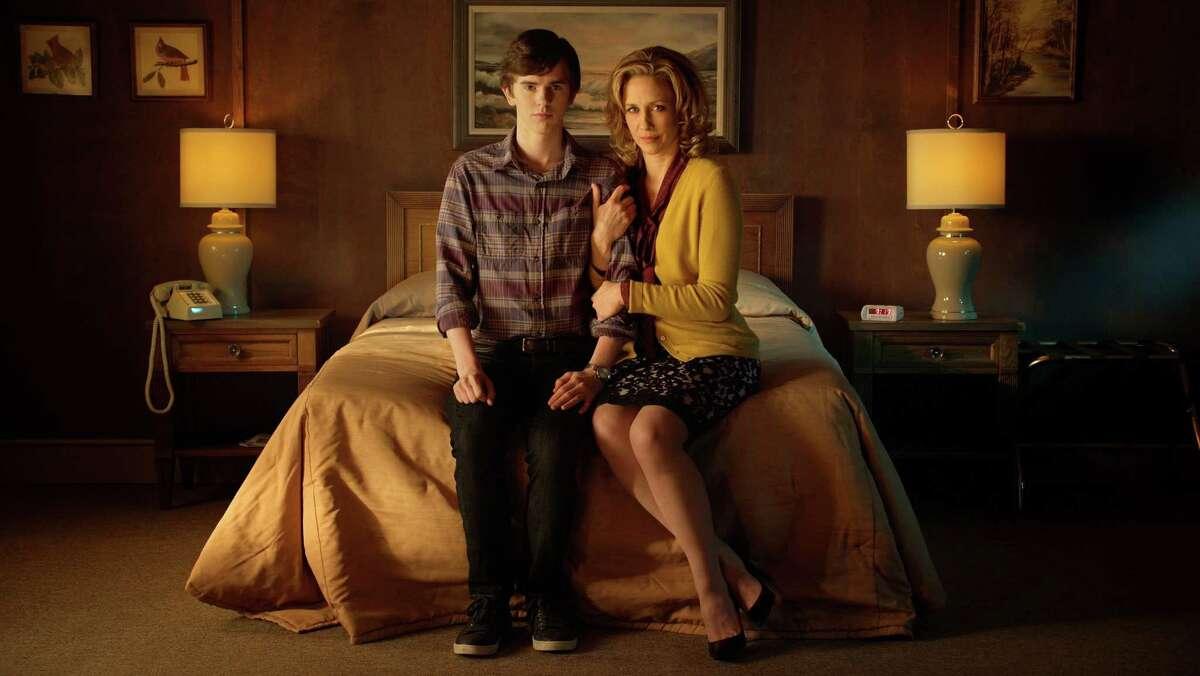 Bates Motel (Seasons 1-5) Leaving Netflix Feb. 19