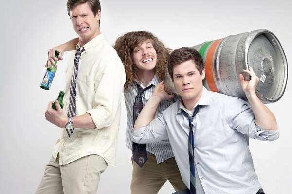 Workaholics  The wacky comedy ended after 7 seasons. (Comedy Central)