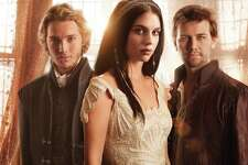 Reign  The drama based on Mary Queen of Scots' life ended after 4 seasons. (The CW)