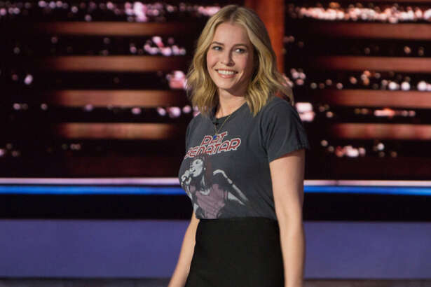 Chelsea  Chelsea Handler's Netflix talk show was cancelled after 2 seasons. (Netflix)