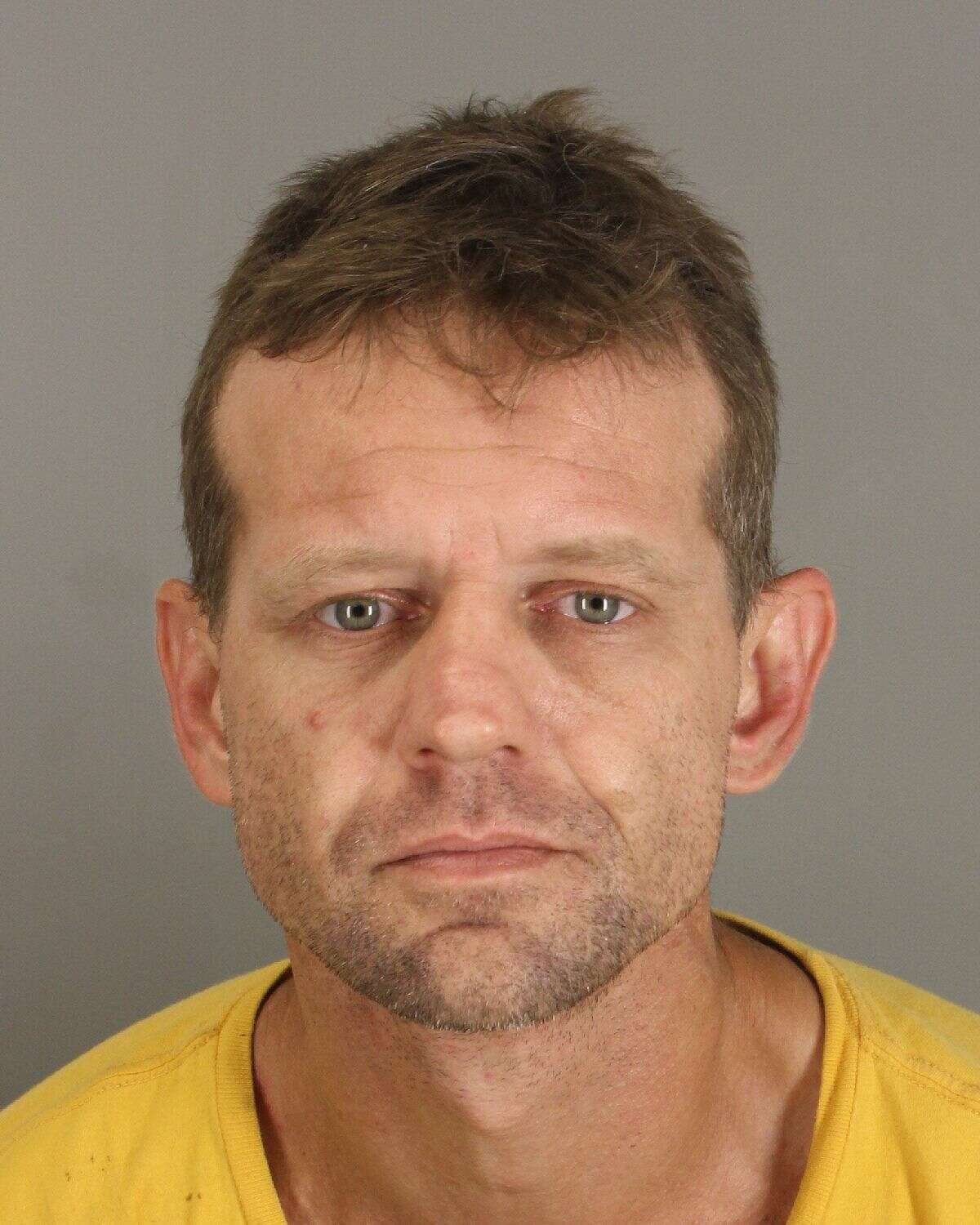 Jonathon Shawn Jones Wanted for: Two counts of felony theft Photo: Jefferson County Sheriff's Office