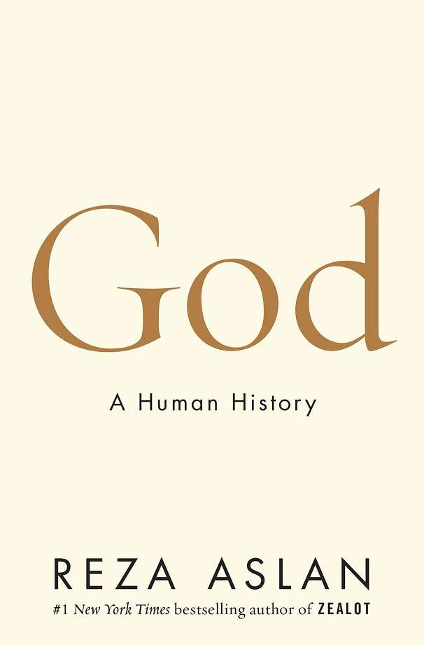 """God: A Human History"" Photo: Random House"