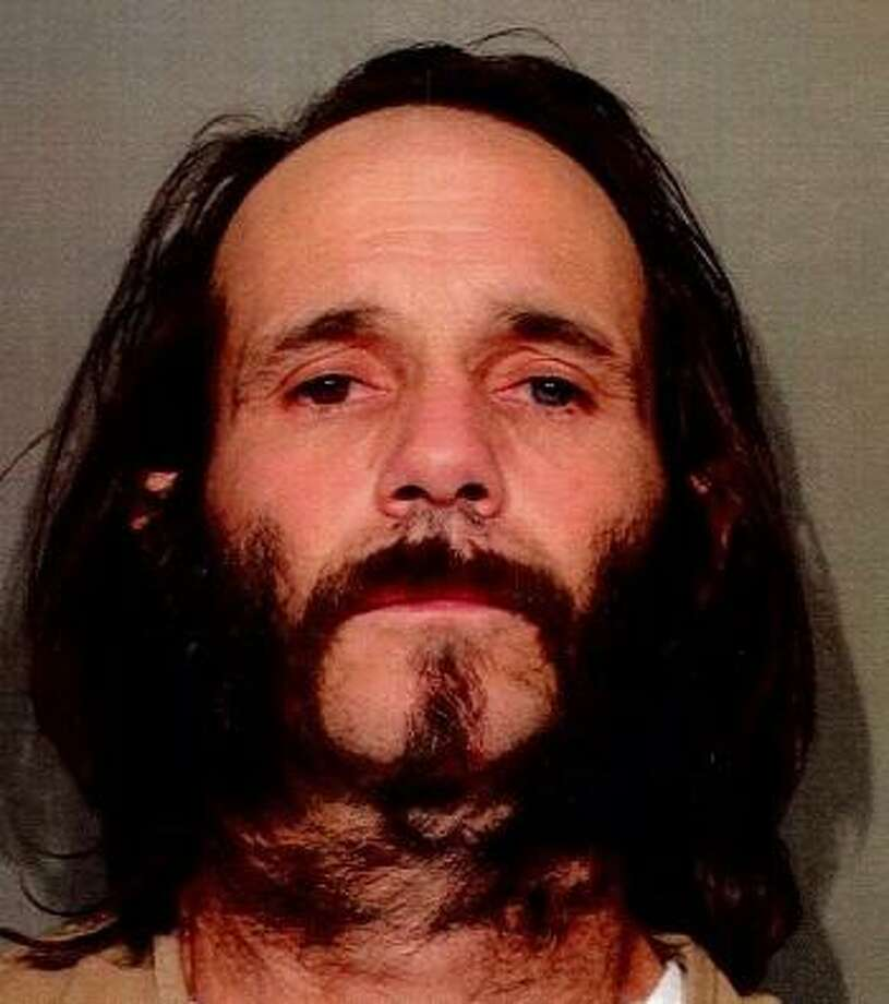 Keith Wolfe was charged with five counts of threatening and violating a protective order by police in New Canaan, Conn. on Dec. 11 Photo: Contributed Photo / Contributed Photo / New Canaan News contributed