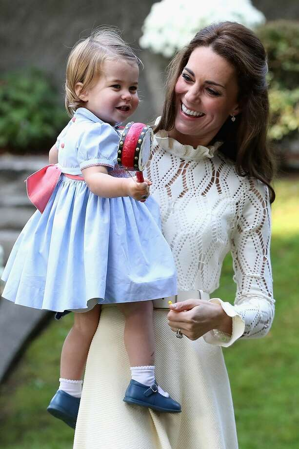 On Monday, Kensington Palace announced Princess Charlotte will be attending school in January. Continue clicking to see the photos of the school the princess will be attending.  Photo: Getty Images