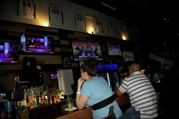 Slackers packages all of the sports bar offerings with arcade games and a full bar.