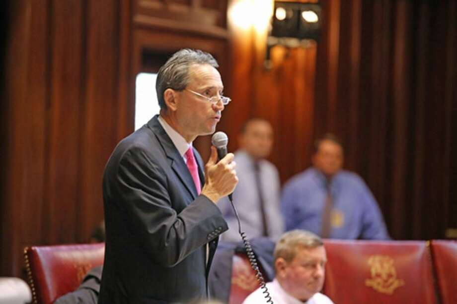 State Sen. Paul Doyle, D-Wethersfield, has announced he's forming a committee to explore a run for Connecticut attorney general in the next election. Photo: Ctnewsjunkie Photo