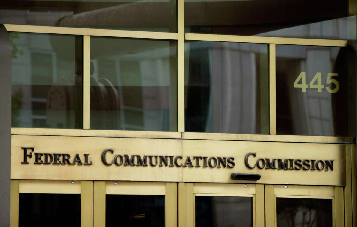 The Federal Communications Commission's net neutrality rules are facing repeal.