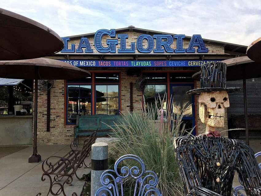 La Gloria   100 E. Grayson St. and 21819 Interstate 10