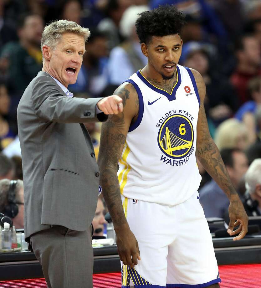 Golden State Warriors Coach: Steve Kerr Calls Into Local Radio Show While Taking A Bath