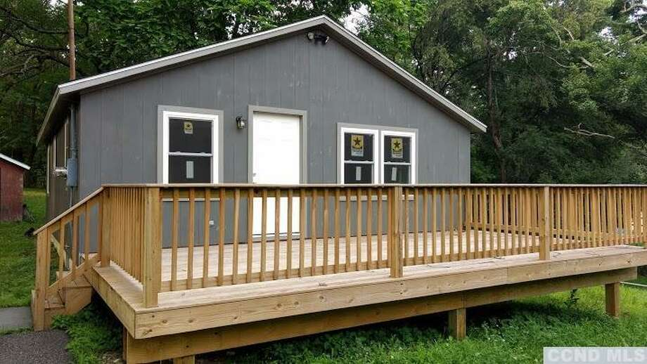 $159,000.1039 Lakeview Rd., Copake, NY 12516. View listing. Photo: MLS