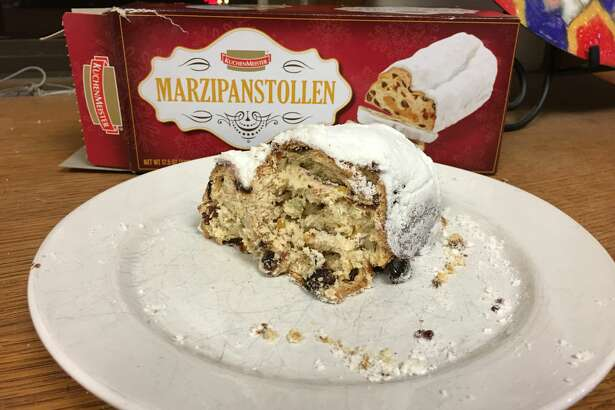 SFGATE taste tests some of Trader Joe's holiday offerings.