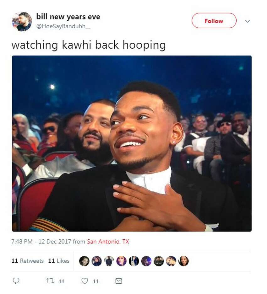 watching kawhi back hooping