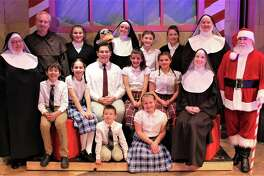 "The cast of the fun-filled musical, ""Nuncrackers"" is wrapping its run at Seven Angels Theatre on Sunday night; tickets are available."