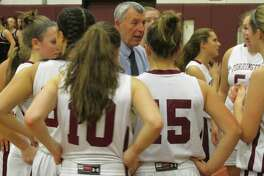 Torrington coach Mike Fritch and his staff look forward to a long season of instruction for their young team after an opening game blowout loss to Seymour Tuesday night at Torrington High School.