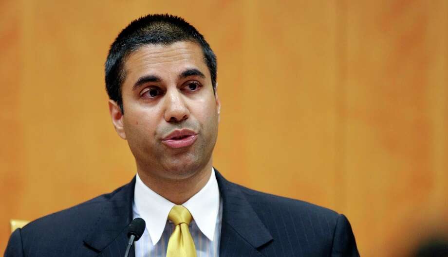 FCC Chair Cancels Tech Conference Appearance Due to Death Threats