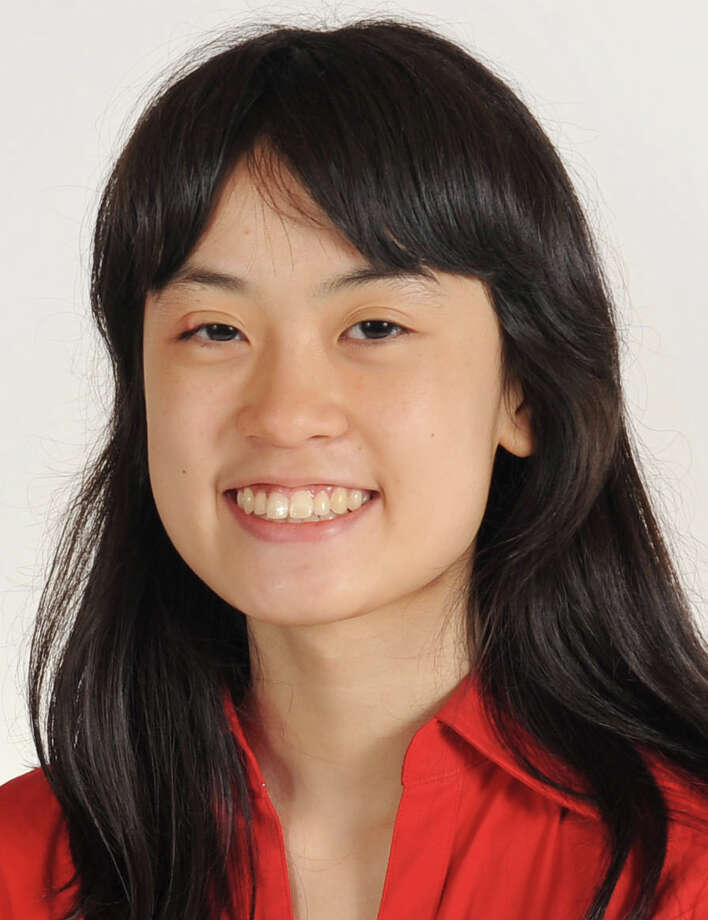 Chuchu Ma, 23, was the 2012 valedictorian of Klein Collins High School. She was found dead in the San Francisco Bay Dec. 9. Photo: Klein ISD / handout