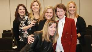 Were you  Seen    at the Women@Work breakfast event with StacyClifford and Sue Donovan, the founders of Holistic Wealth Advisors, at the Times Union in Albany on Wednesday, December 13, 2017? Not a member of Women@Work yet?       Join today: www.womenatworkny.com/checkout/