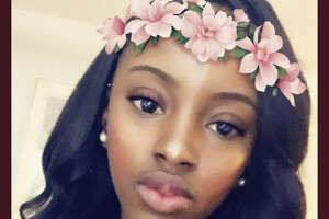Dozens of Houston-area girls took to Twitter to praise each other's beauty with the hashtag #BlackQueensAtUH. It started as a way for the girls to follow each other on social media and blew up into a Houston-area trend overnight.  Source: Twitter
